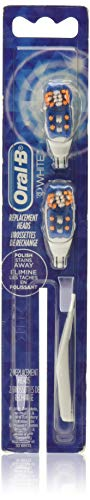Image of Oral-B 3D White Battery...: Bestviewsreviews