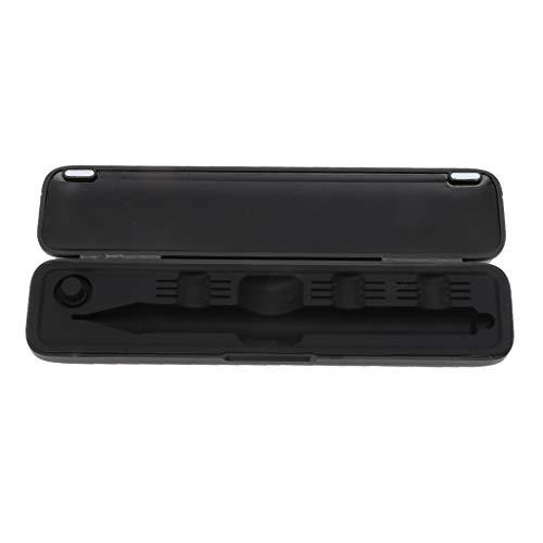 Youliy - Custodia rigida per penna stilografica, per penna stilografica, universale, per Wacom Tablet Pen Intuos Pen (LP-171-0K) (LP-180-0K)