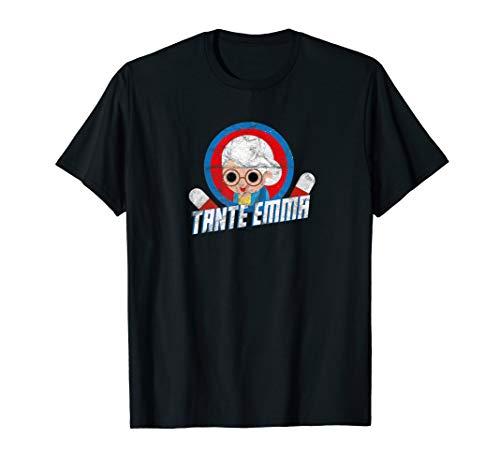 Tante Emma Techno Rave - Feiern Acid Afterhour T-Shirt