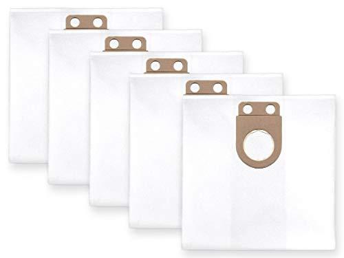 10x Staubbeutel Filtersack für Starmix ISP IPULSE ARDL 1435/1635 EWS
