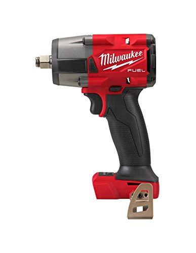 Milwaukee M18 FUEL™ ½″-VIERKANT-AKKU-SCHLAGSCHRAUBER MIT SPRENGRING ohne Akku und Ladegerät