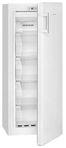 Bomann GS 7325 Gefrierschrank A++ NoFrost weiß, Farbe:Weiß