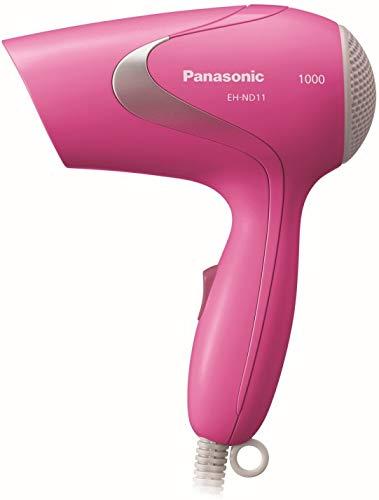 Panasonic EH-ND11-P62B 1000 Watts Hair Dryer with Turbo Dry Mode-Pink
