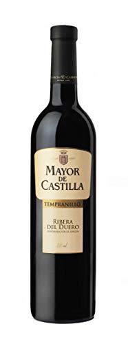 Mayor de Castilla Tempranillo. Ribera del Duero. Vino Tinto. Botella – 750 ml