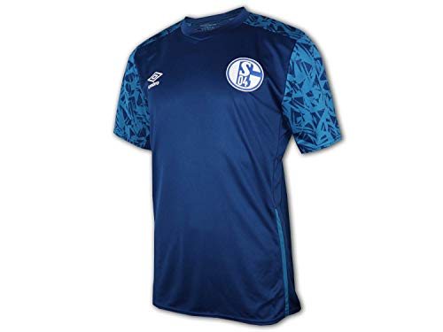 UMBRO FC Schalke 04 Training Jersey (U) - XL