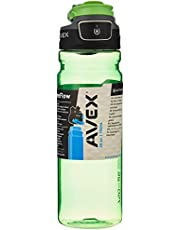 Contigo Avex Freeflow 25 Su Matarası Unisex, Electric Green, 0.75 litre