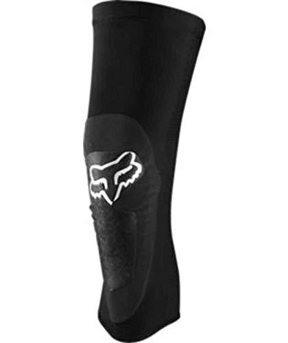 Fox Enduro D3O - Rodillera (talla L), color negro