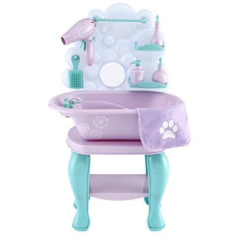 Journey Girls Pet Grooming Playset Now $9 (Was $33)