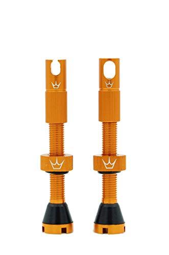 Peatys Unisexs MK2-ventiler, mango, 42 mm
