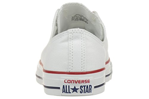 Converse Chuck Taylor All Star-Ox Low-Top, Weiß - 5