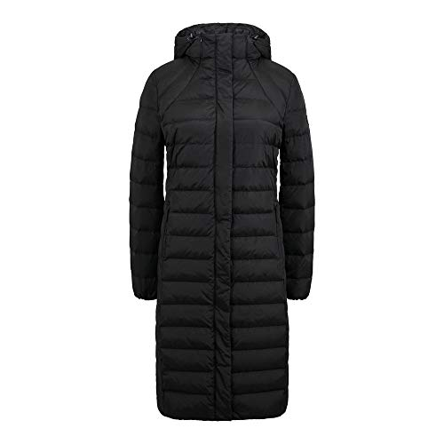 Bogner Fire + Ice Ilka - Steppmantel, Größe_Bekleidung_NR:46, Farbe:Black