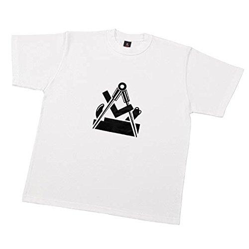 Fhb 2068650 - Carpintero camisa robin blanco tamaño xl