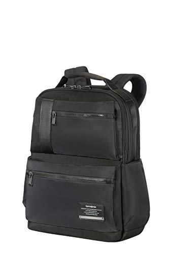 "Samsonite Openroad Laptop Backpack 15,6"" Mochila Tipo Casual, 19.5 litros, Color Negro"