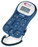 Testeur ANSMANN Energy Check LCD pile, pile bouton, batterie testeur ANSMANN Energy Check LCD - testeur pro fiable avec affichage numérique de la capacité, tension & valeur énergétique