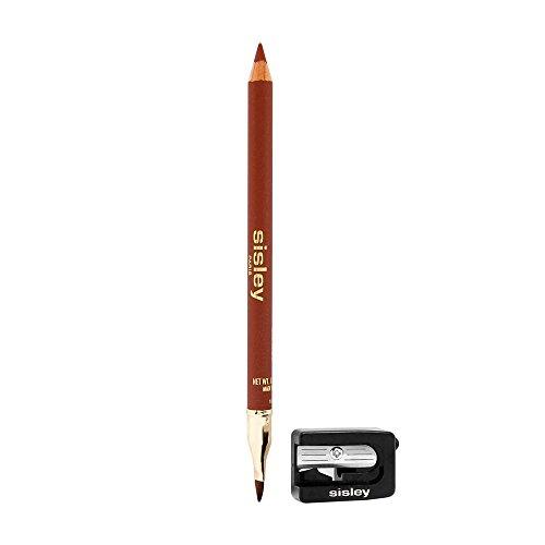 Sisley Phyto Lèvres Perfect Lippenkonturenstift, Farbe 06, Chocolate, 1er Pack (1 x 1 g)