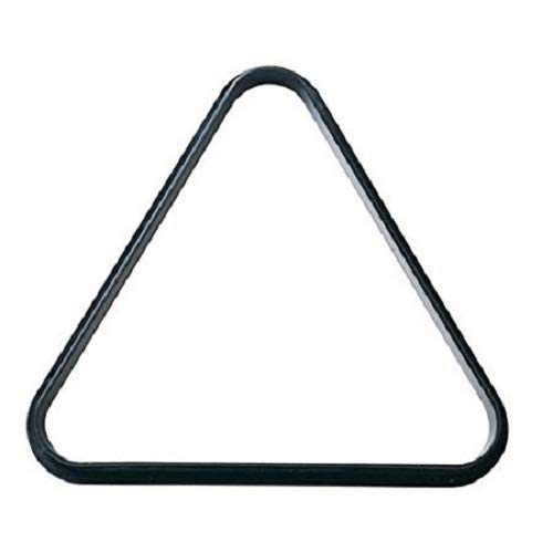 CLUB 147 Snooker and Pool Plastic Frame Triangle 2-1/4