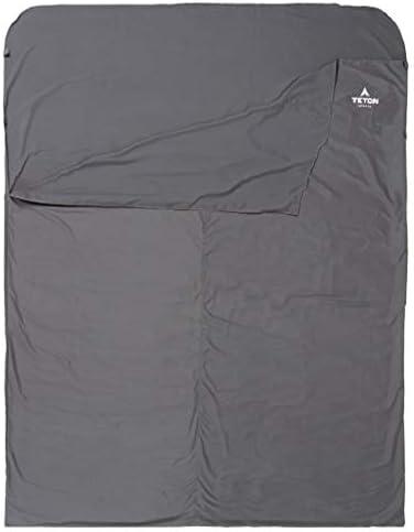 Top 10 Best sleeping bag liner cold weather Reviews