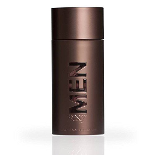 212 SEXY MEN eau de toilette Vapo 100 ml