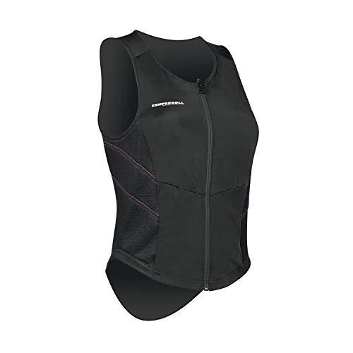 Komperdell Damen Protektor Top CrossSUPER ECO with Belt Vest
