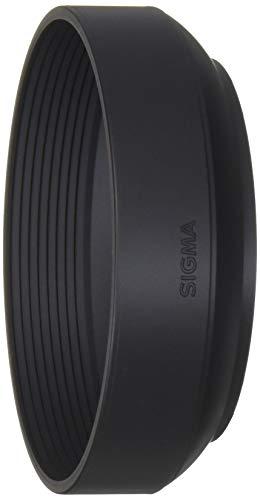 Sigma LH520-03 Gegenlichtblende (60 mm F2,8 und30 mm F2,8 für DN) schwarz