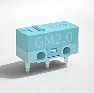 Kailh GM 2.0 Gaming Mouse Micro Switch (4 Pieces)