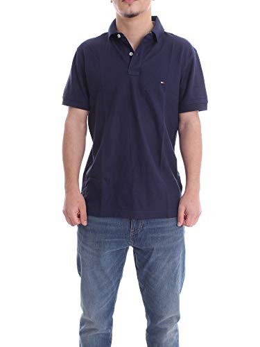 Tommy Hilfiger Regular Polo - Camiseta para hombre