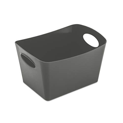 BOXXX S deep grey