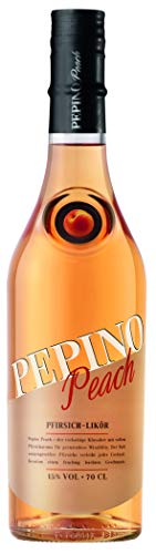 Pepino Peach Likoer (1 x 0.7 l)