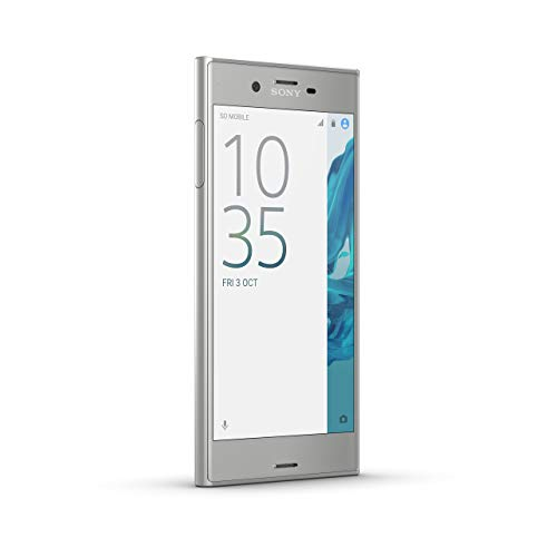 Sony Xperia XZ (F8331) - 32GB - 23MP - Single Sim Factory Unlocked Smartphone (Platinum)