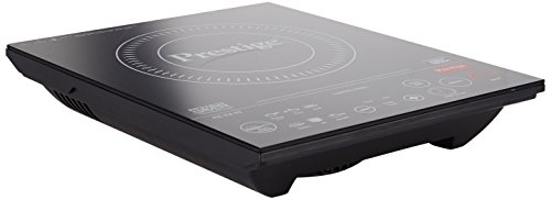 Prestige PIC 6.0 V3 2000-Watt Induction Cooktop...
