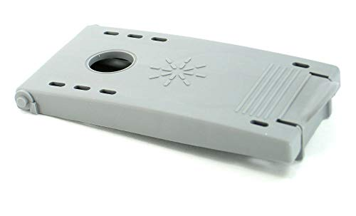 Bosch Dispensador de lavaplatos Puerta 166623