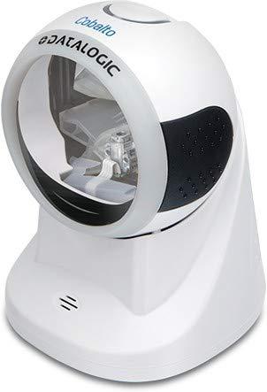 Datalogic Scanning co5330-wh-eas Scanner, kobalt, Laser, weiß