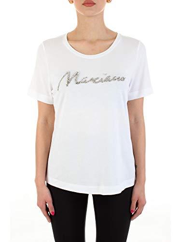 Marciano GUESS 1GG605-K46D1 Camiseta Manga Corta Mujer Blanco XL