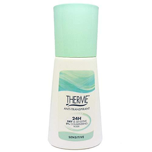 Therme Skincare Anti Transpirant 24h Dry + Sensitive -