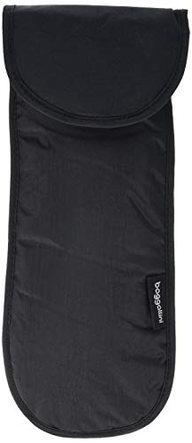 Baggallini Hot Iron Cover, Black Louisiana