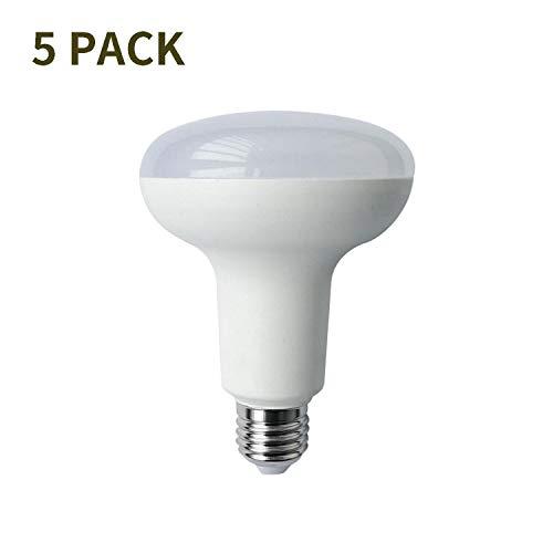 Aigostar - LED A5 R90 E27 15W, Gran ángulo de iluminación, Versatilidad, 5pcs