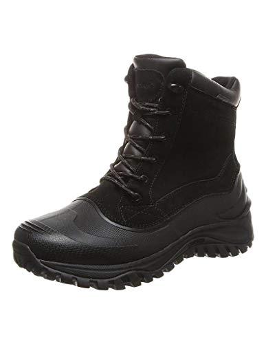 BEARPAW Teton Men's Boot 8 D(M) US Black