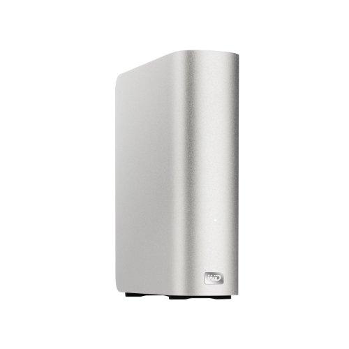 WD My Book Studio 2 TB FireWire 800 External Hard Drive