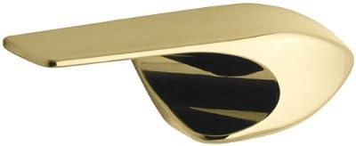 Kohler K-9169-L-PB Trip Lever, Vibrant Polished Brass