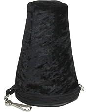 Ortola 5986-001 - Funda sordina trompeta, color negro