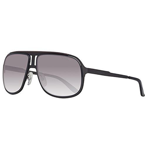 Carrera 101/S IC HKQ 59 Montures de lunettes, Noir (Mtshybk/Grey Salvo), Homme