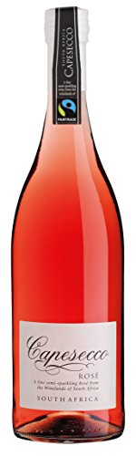 Du Toitskloof Cape Secco Rosé brut (0,75 L Flaschen)