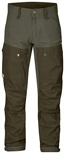 Fjallraven - Men's Keb Trousers Long, Tarmac, 44