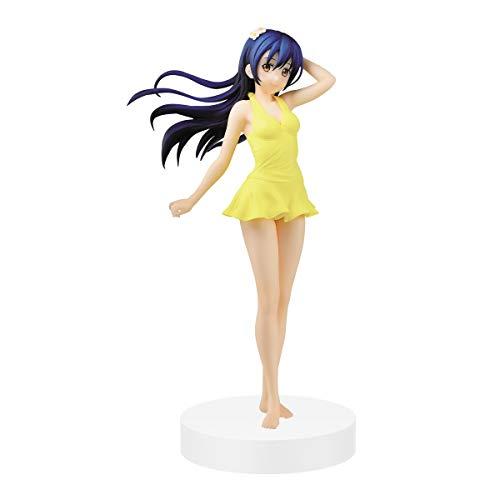 Banpresto Love Live! EXQ Figure Figurine 22cm Umi Sonoda cute anime 9th annive.