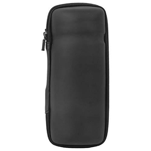 Pwshymi Radfahren hängen vorne festes Werkzeug Tasche wie Rahmen Tasche für die meisten Berg- und Straßenfahrräder r für Telefon Brieftasche Schlüssel Werkzeug(Bicycle Tool Jar Hard Shell Kettle Bag)