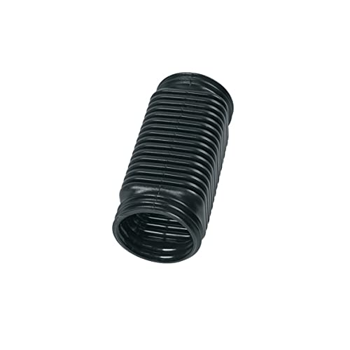 Rowenta Airforce Conector flexible para cepillos, Plástico, Negro