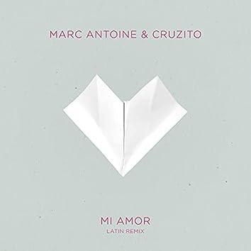 Mi Amor (Latin Version)