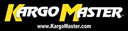 Kargo Master 40818 Rail Mount Kit