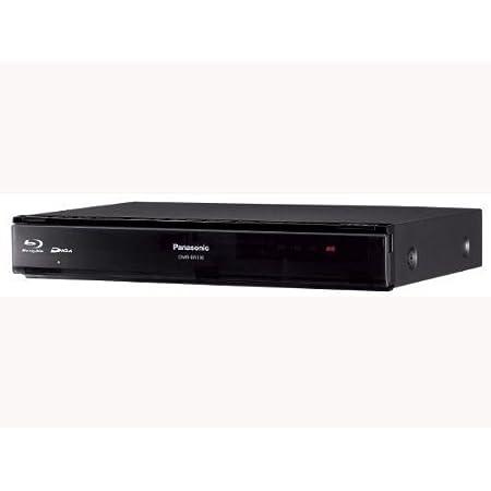 パナソニック 320GB 1チューナー ブルーレイレコーダー ブラック DIGA DMR-BR130-K
