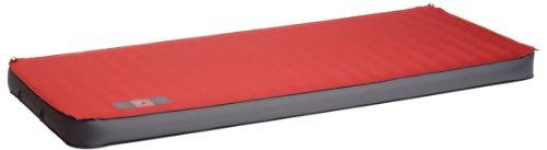 Exped MegaMat 10 Schlafmatte (rubinrot, lang breit)